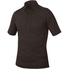 Endura Urban Concrete Polo Men anthracite